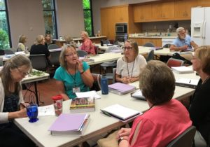 Cover photo for Wake County Extension Master Gardeners Train New Class