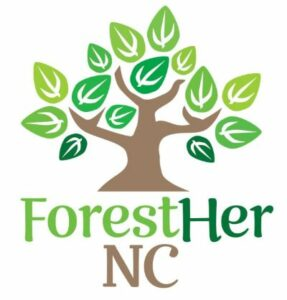 Cover photo for Register Now for March 11 ForestHer NC Webinar